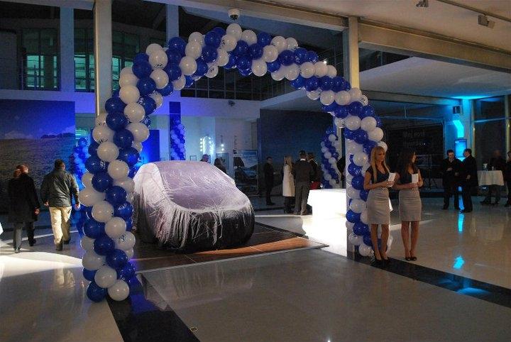 Promocija novog modela Hyundai ix20