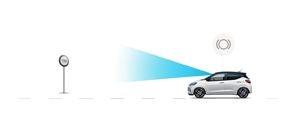 Sistem za prepoznavanje saobraćajnih znakova (ISLW)