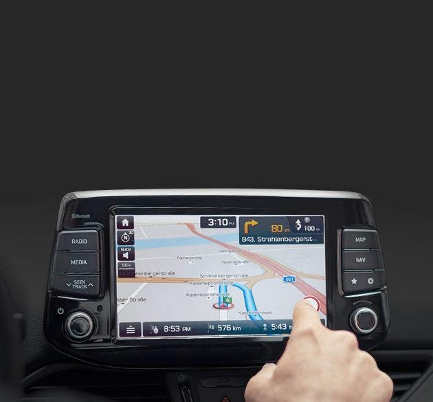 Navigacioni uređaj